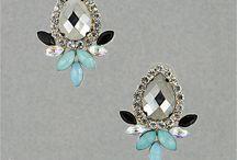 """""""Earrings I AdoRe"""""""
