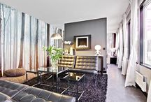 Scandinavian Interiors / by 1Kindesign