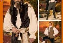 pirate deguisement