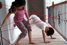 Kids Activities / by Moriah Custer