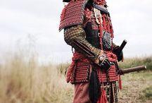 Armor 鎧兜