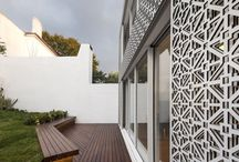Home design - alternative security
