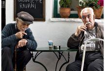 Cafe Conversation #CafeCulture / Let's talk at a CafeCultureComics.com