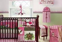 Baby/Kid Stuff  / by Nicole Daly