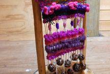 telares ornamentales