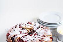 Hefeteig | yeast dough