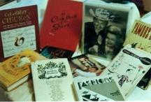Cookbooks vintage