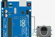 Arduino Encoder