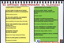 estudar espanhol