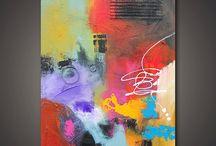 Arte Eli / Juego colores