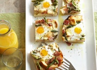 breakfast/brunch recipes / by Wendy Barclay