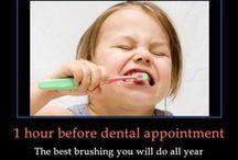 Orthodontic Jokes
