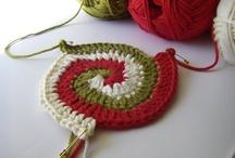Crochet (& Knit)