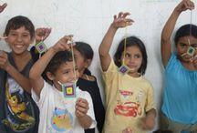 Volunteer Paraguay
