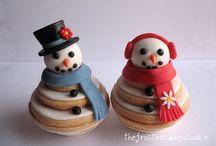 Christmas edible ideas
