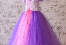 Tutu's to try / Tutu inspirations