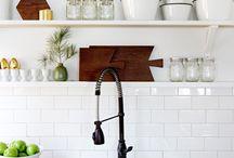 Kitchen / by Jess Supple