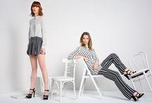 Easy Wear - Primavera Verão / Apaixone-se pelos estampados, vibre com as cores fortes e deslumbre com os modelos mais elegantes. Tudo na colecção PV 2016 Easy Wear!