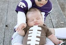 Love Me Some K-State Football... / Fun stuff to share with the Wildcats in my life! / by Pam Tickle-Collins