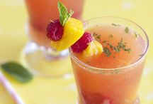 Food - Drinks / Drinks, cocktails, mocktails