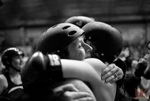 Derby Pics / by NOVA Roller Derby