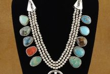 Love turquoise Accessories / by Mona Aboulfetouh