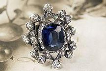 Gems of Great Beauty / by Marietta