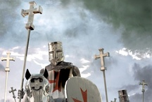 **KNIGHTS TEMPLAR*HOLY CRUSADES*