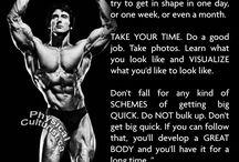 The essence of bodybuilding