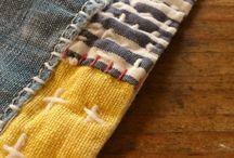 Textile Edges