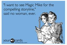 Magic Mike Wonderfulness!