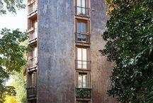 Facade / Milan