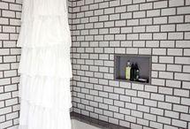 Bathroom / by Louise Beattie