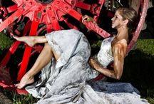 Trash the dress / by Faith Bilyeu