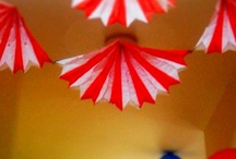CARNIVAL BIRTHDAY / Carnival birthday party ideas and inspiration