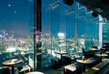 Hong Kong inspirations