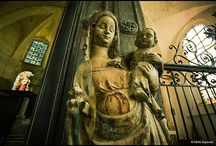 Virgin and Child / by Ego Ipse