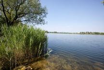 Laghetto del Frassino - Frassino Lake