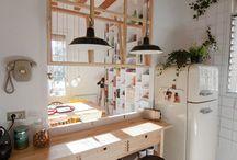 Re-kitchen