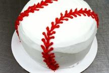 Cake! / by Amy Kugler