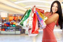 shopping mall app
