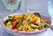 Avocado-Rezepte / Als Dip, im Salat, frittiert oder süß im Kuchen - die buttrige Frucht ist unglaublich vielseitig, gesund und vor allem richtig lecker. Unsere besten Avocado-Rezepte!