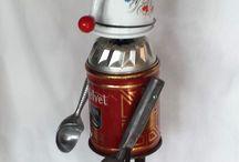 아날로그로봇