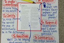 Anchor Charts Rock!