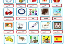 1st Grade Worksheets and Resources / by Drawp
