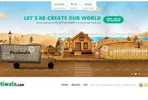 Webmaffia projects