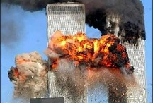 9/11/2001 / Terrorist Attacks on September 11, 2001  -NYC, World Trade Centre -Washington, Pentagon -Pennsylvania, Farmer's field   / by Bob Steele