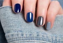 Nails / by Maelys Martinez