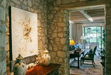 DREAM HOME ELEMENTS / by Kate Mitchell