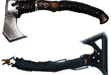 Shadowrun accessories